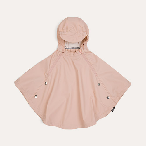Evening Pink GOSOAKY Unisex Cape
