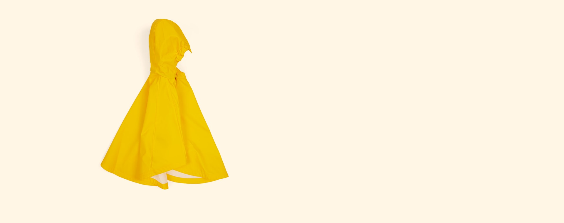 Spectra Yellow GOSOAKY Unisex Cape