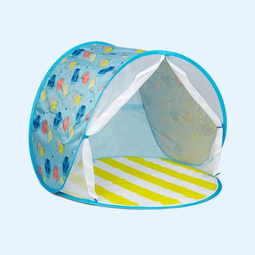 Blue Babymoov Anti UV Tent
