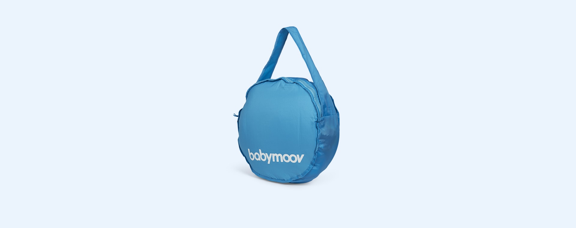 Blue Babymoov Aquani
