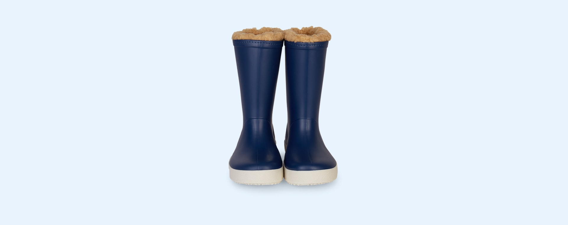 Jeans igor Splash Nautico Lined Wellies