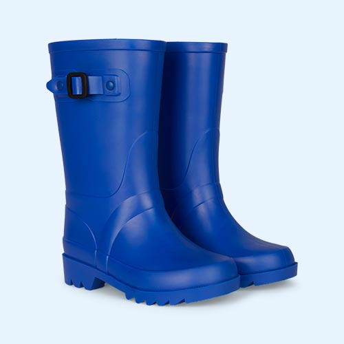 Azul igor Pitter Wellies