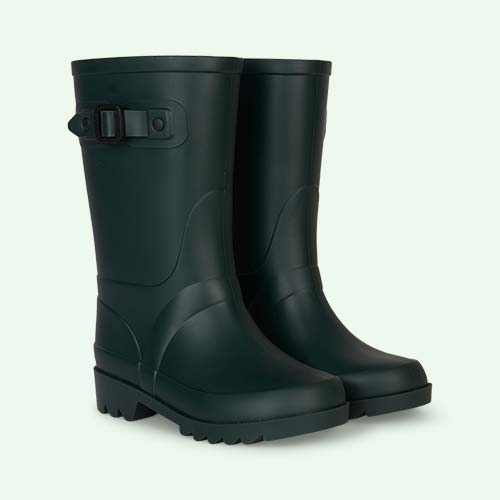 Verde igor Pitter Wellies