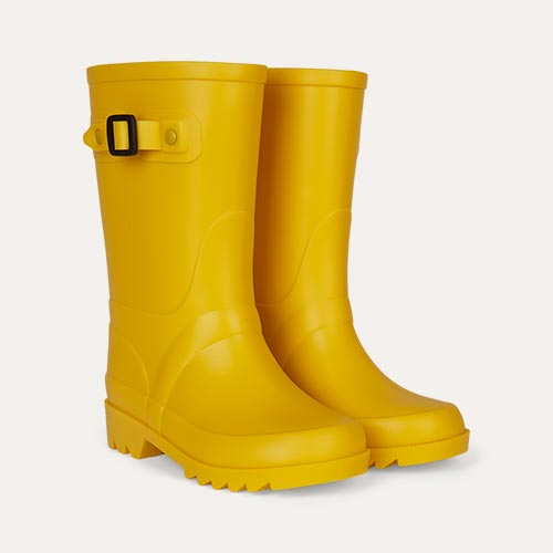 Amarillo igor Pitter Wellies