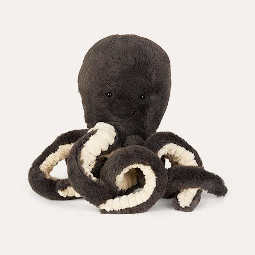 Inky Octopus Jellycat Inky Octopus
