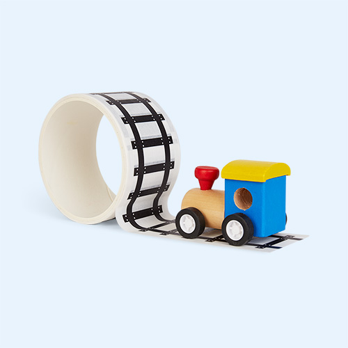 Multi Bigjigs Railway Tape