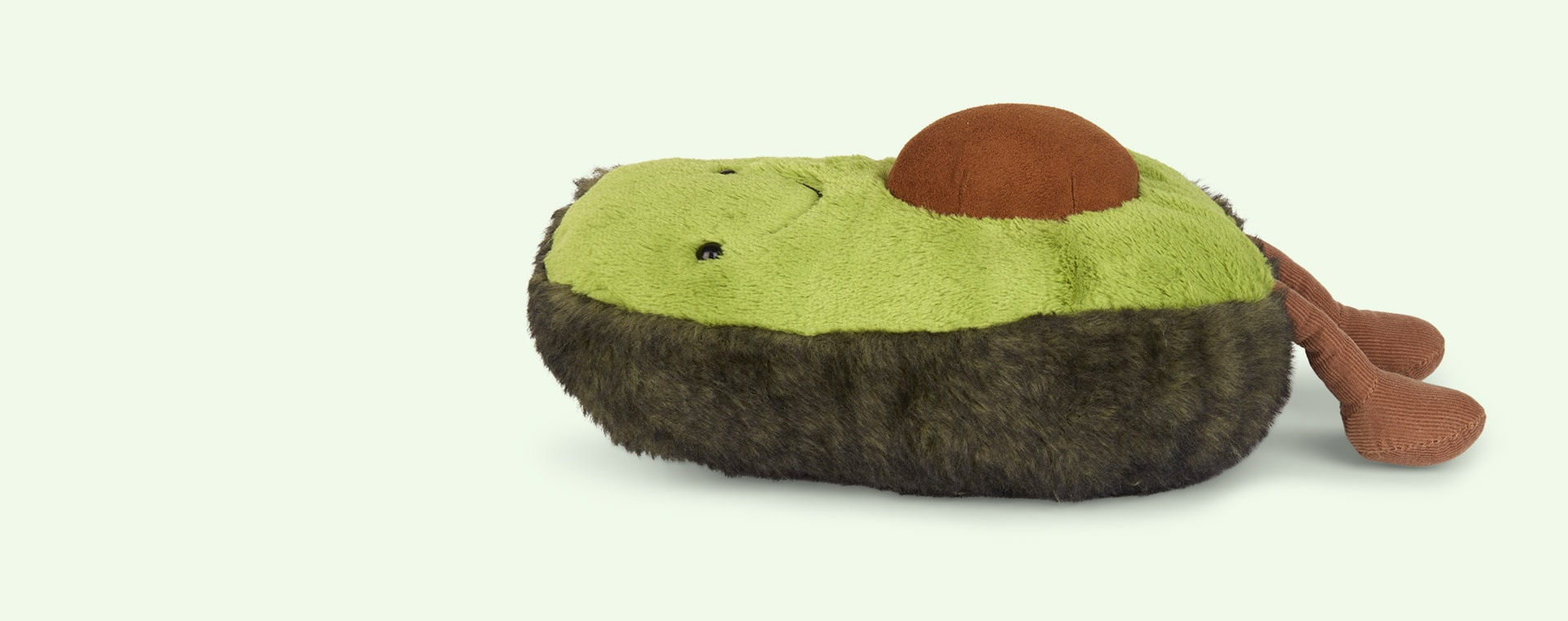 Amuseable Avocado Jellycat Amuseable Avocado