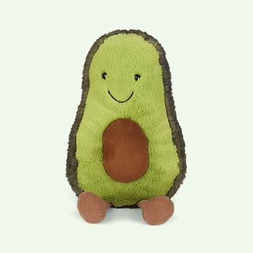 Amuseable Avocado Jellycat Amuseable Avocado