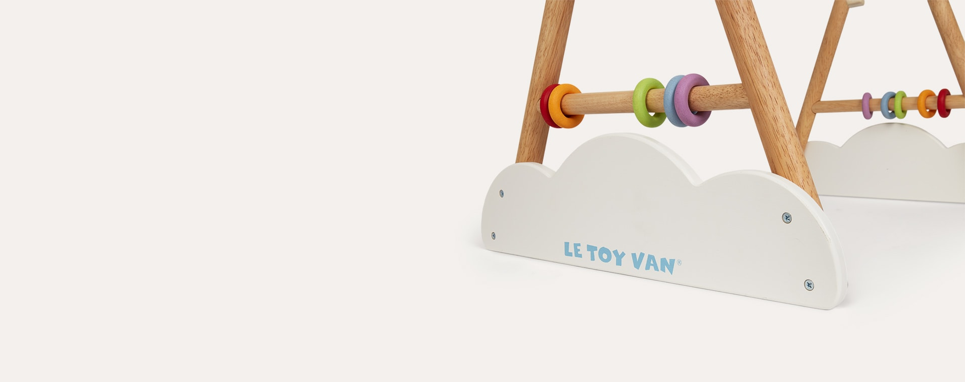 Multi Le Toy Van Baby Gym