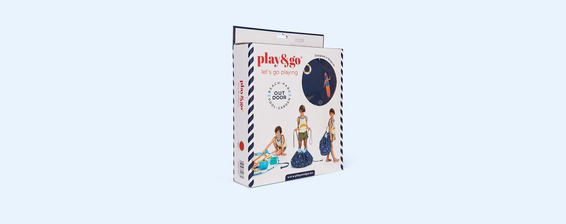 Surf Play & Go Outdoor Storage Bag