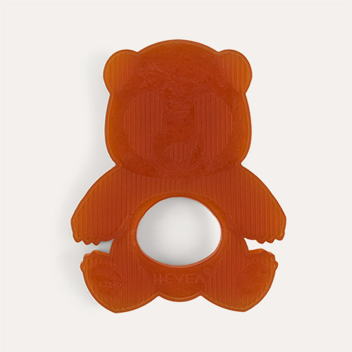 Neutral Hevea Panda Teether