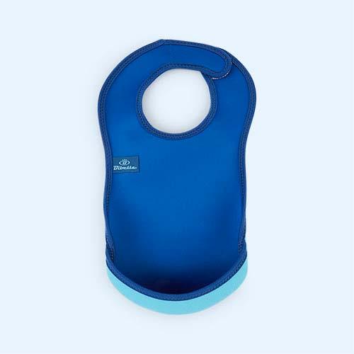 Blue / Blue Bibetta Ultra Bib