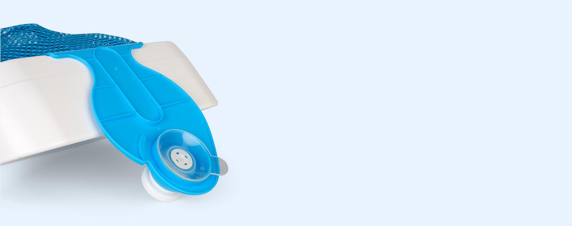 Blue Munchkin Super Scoop Bath Toy Organiser