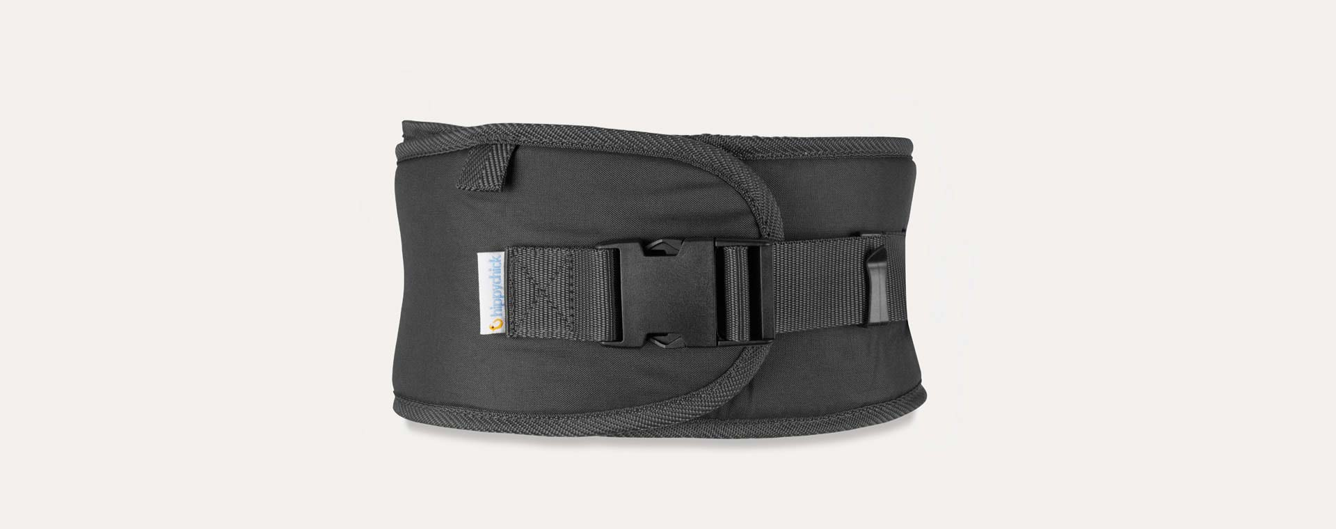 Black Hippychick Hip Seat Carrier