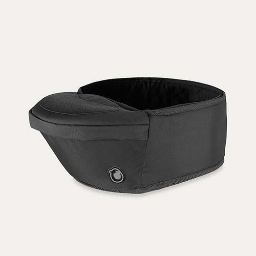 Black Hippychick Hip Seat Carrier