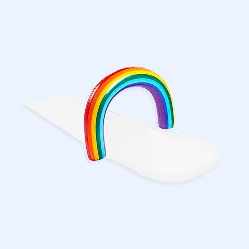Rainbow Sunnylife Slip Slide Splash Rainbow