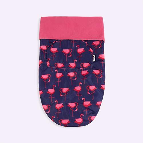 Flamingos Bundle Bean Go Cover