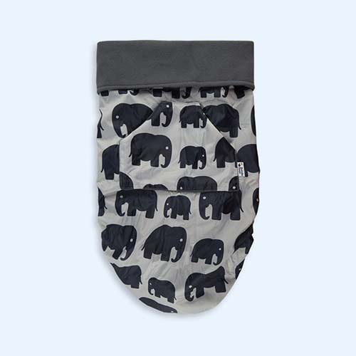 Grey Elephant Bundle Bean Go Cover