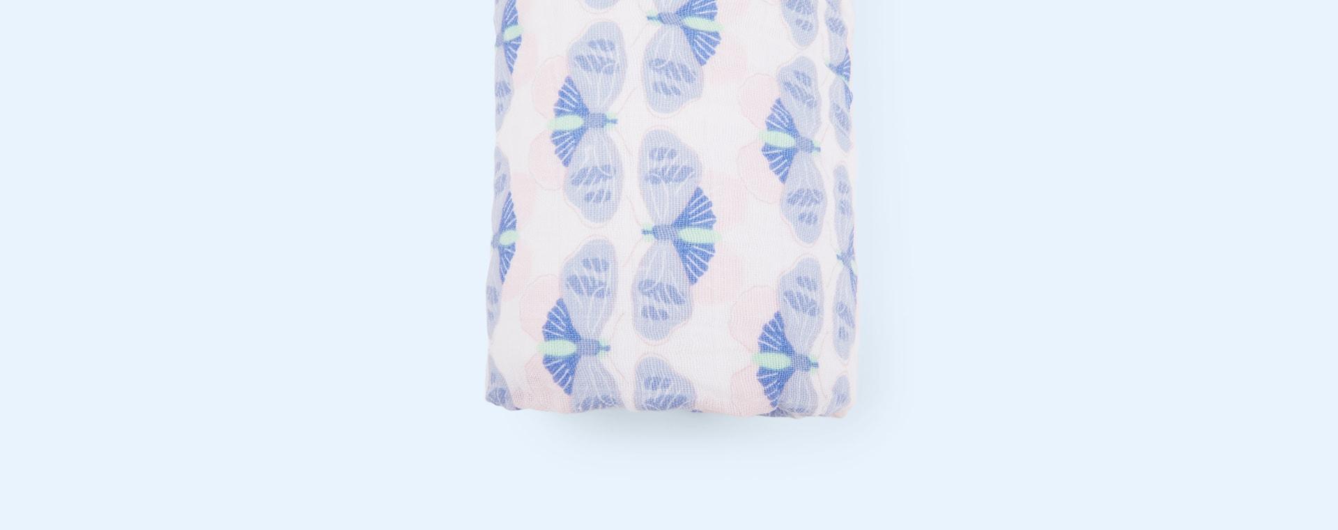 Deco aden + anais Classic Cotton Dream Blanket
