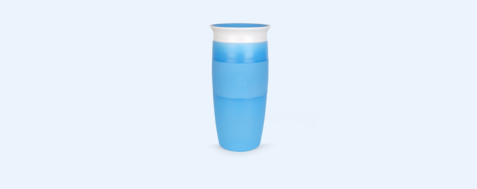 Blue Munchkin Miracle 360 Cup 14oz
