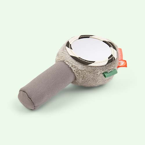 Grey Done By Deer Squeeze Rattle & See