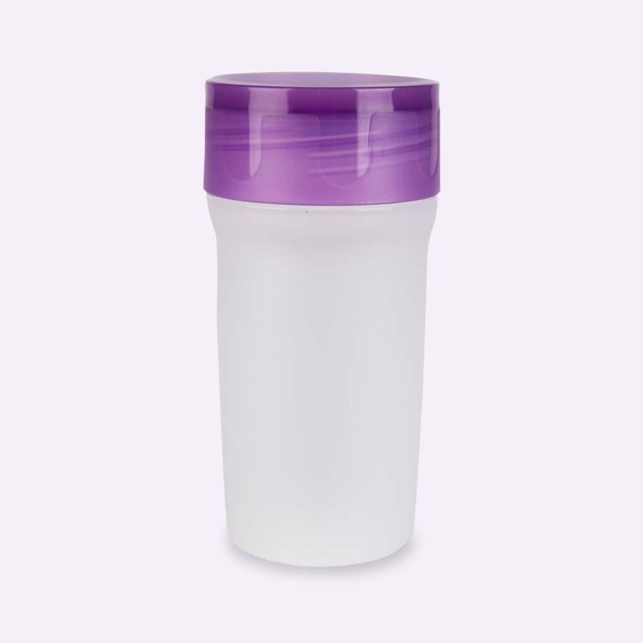 Purple litecup LiteCup