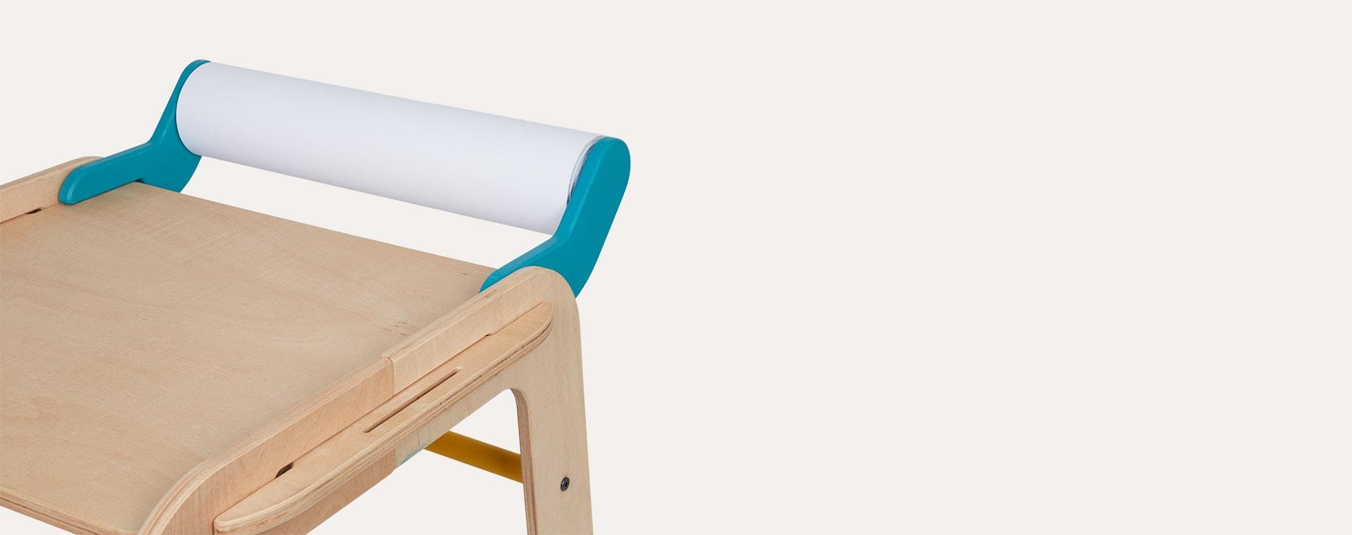 Neutral Mamatoyz Medium Masa Desk & Bench