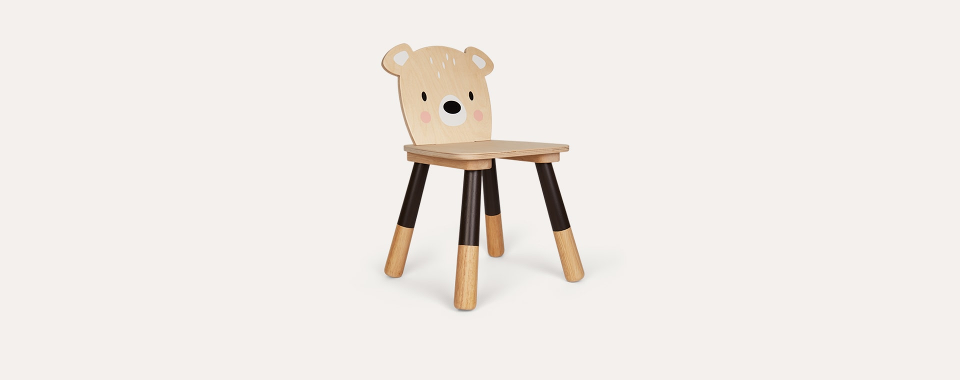 Bear Tender Leaf Toys Forest Chair