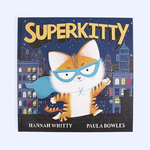 Multi bookspeed Superkitty