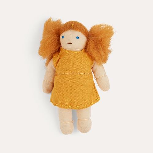 Daisy Olli Ella Holdie Folk