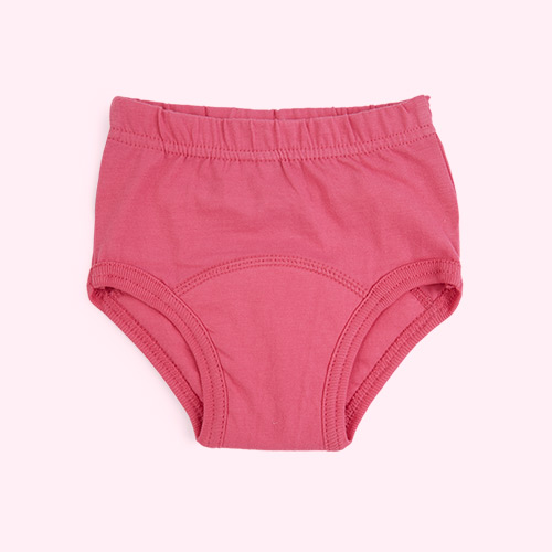 Pink Brolly Sheets Potty Trainer Pants
