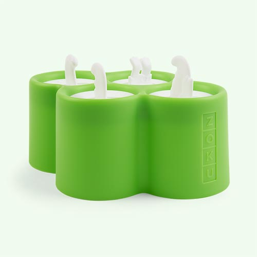 Green Zoku Dinosaur Pop Moulds