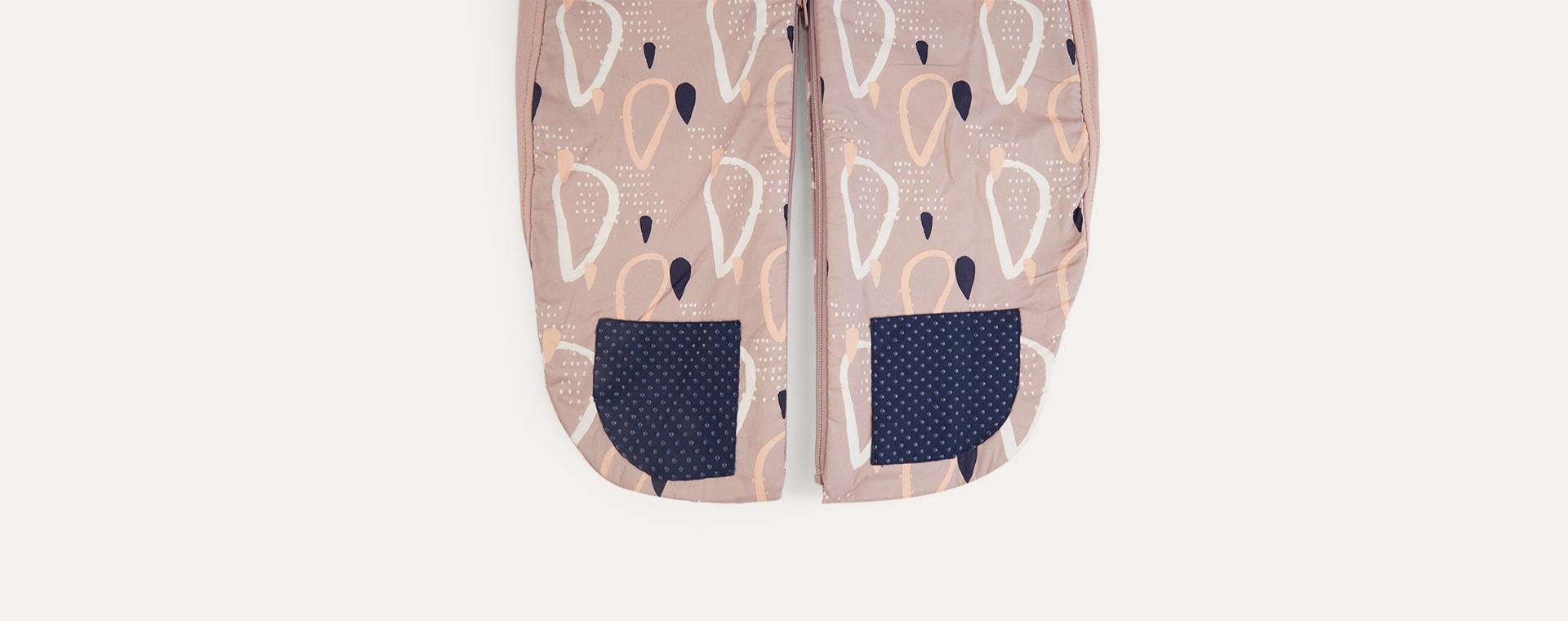 Drops Ergopouch Sleepsuit Bag - 1 Tog
