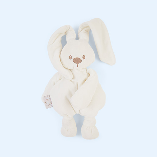 Off White Nattou Lapidou Cuddle Teddy