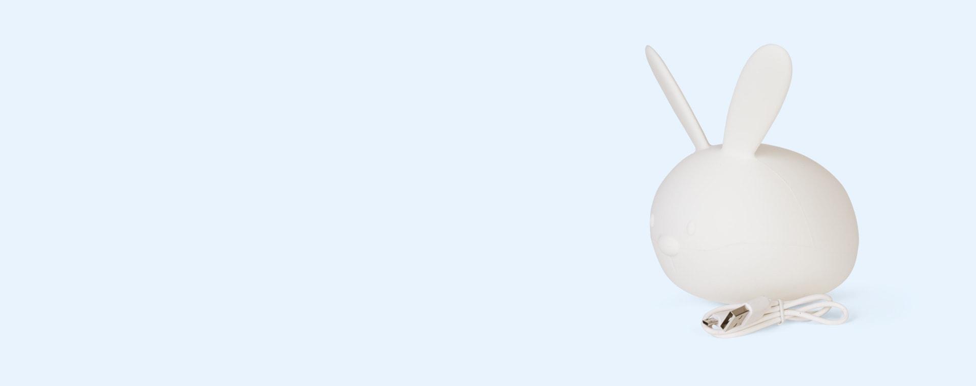 Bunny Nattou Silicone Nightlight