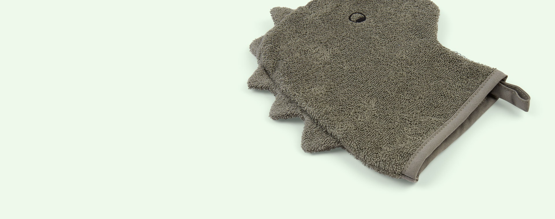 Dino Mix Liewood Sylvester Wash Cloth 3 Pack