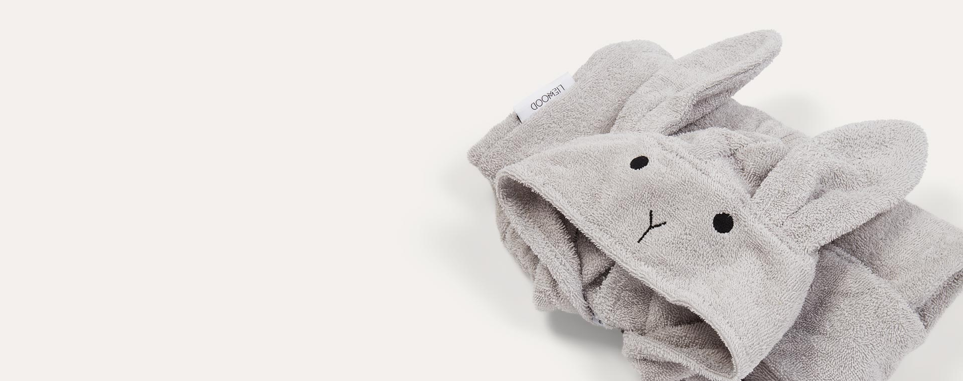 Rabbit Dumbo Grey Liewood Taylor Jumpsuit