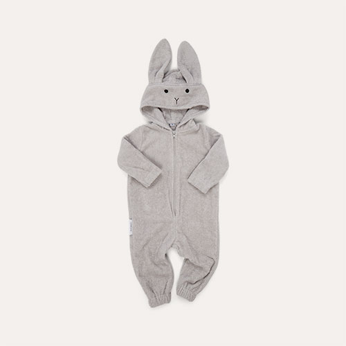 Rabbit Dumbo Grey Liewood Taylor Jumpsuit