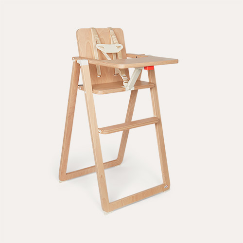 Neutral SUPAflat Highchair