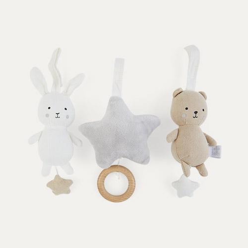 Teddy/Bunny