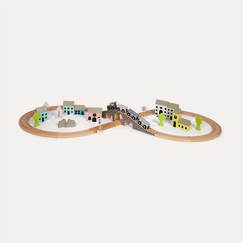 Multi Jabadabado Train Set