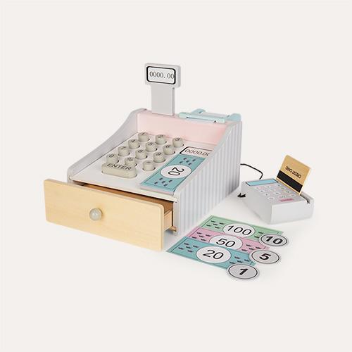 Multi Jabadabado Cash Register