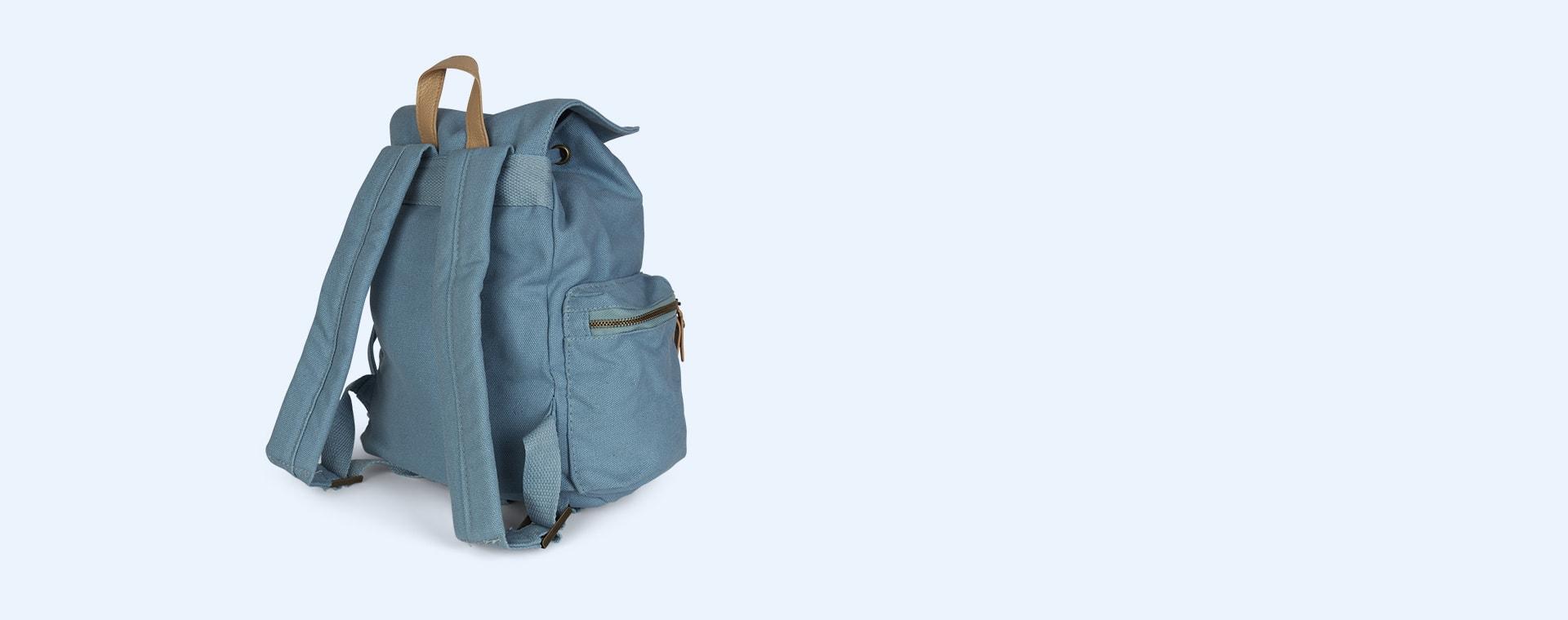 Cloud Blue Sebra Backpack