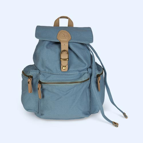 Cloud Blue Sebra Backpack