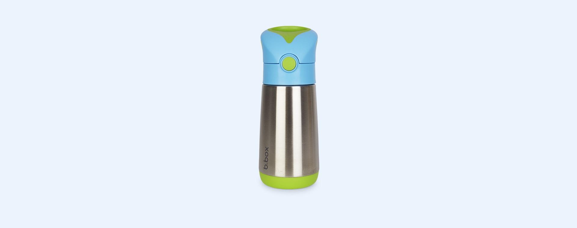 Ocean Breeze b.box Insulated Drink Bottle