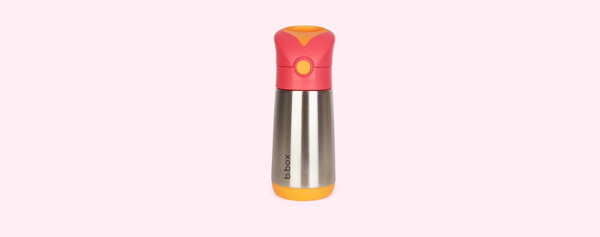 Strawberry Shake b.box Insulated Drink Bottle