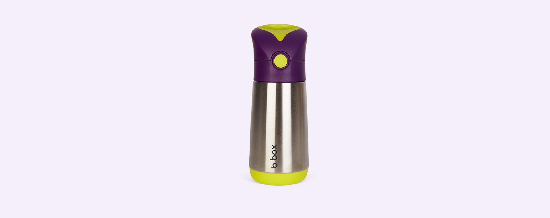 Passion Splash b.box Insulated Drink Bottle