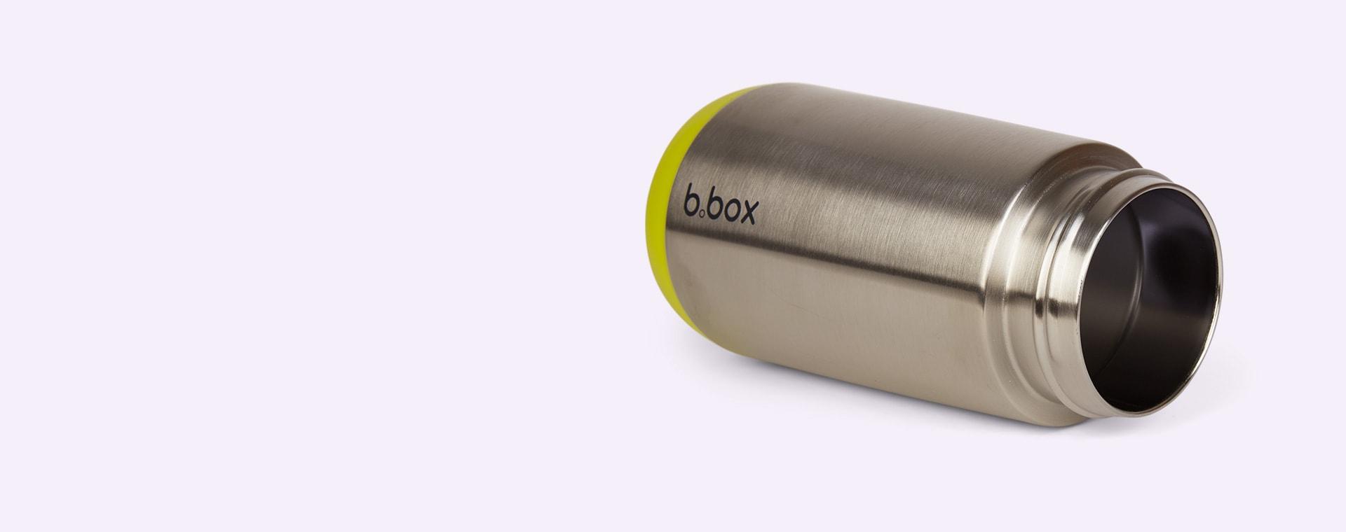 Passion Splash b.box Insulated Drink Bottle