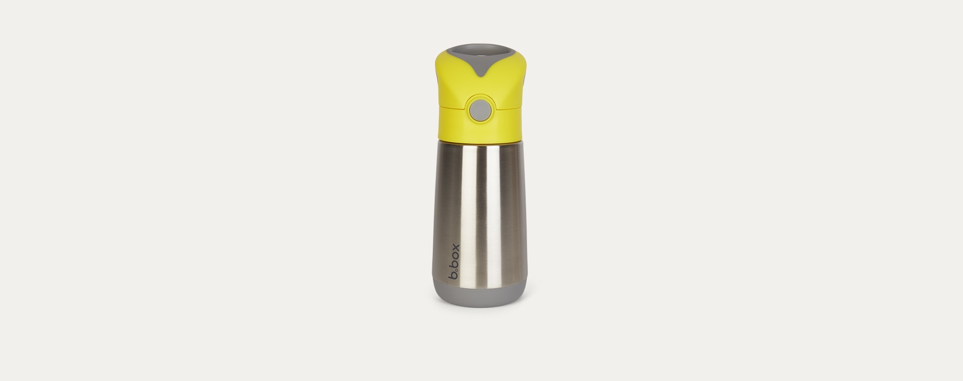 Lemon Sherbet b.box Insulated Drink Bottle