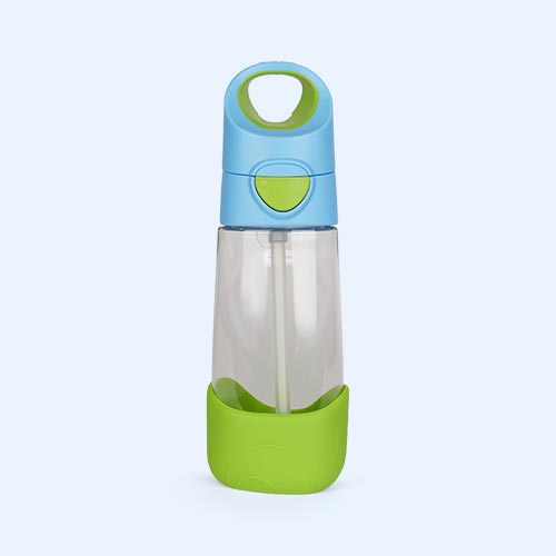 Ocean Breeze b.box Drink Bottle